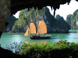 Bahía Halong