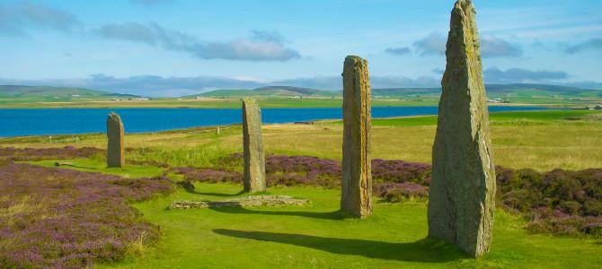 Los 10 mejores lugares que ver en Escocia