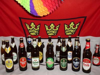 Cerveza kolsch, Colonia