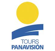 Logo Panavisión Tours