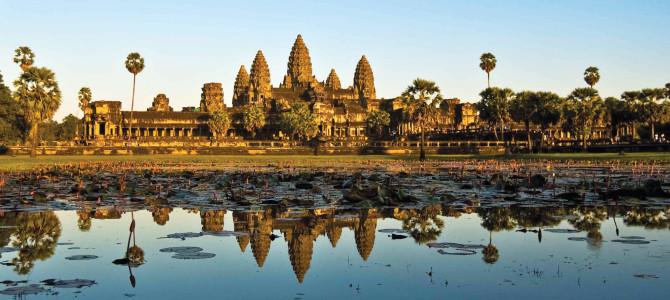 Grandes viajes: consejos para llegar hasta el fin del mundo