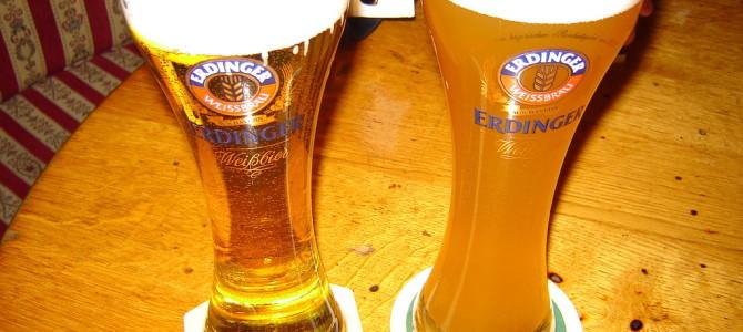 Ruta de la Cerveza: Alemania