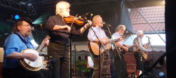 La cuna de la música irlandesa: Dublín