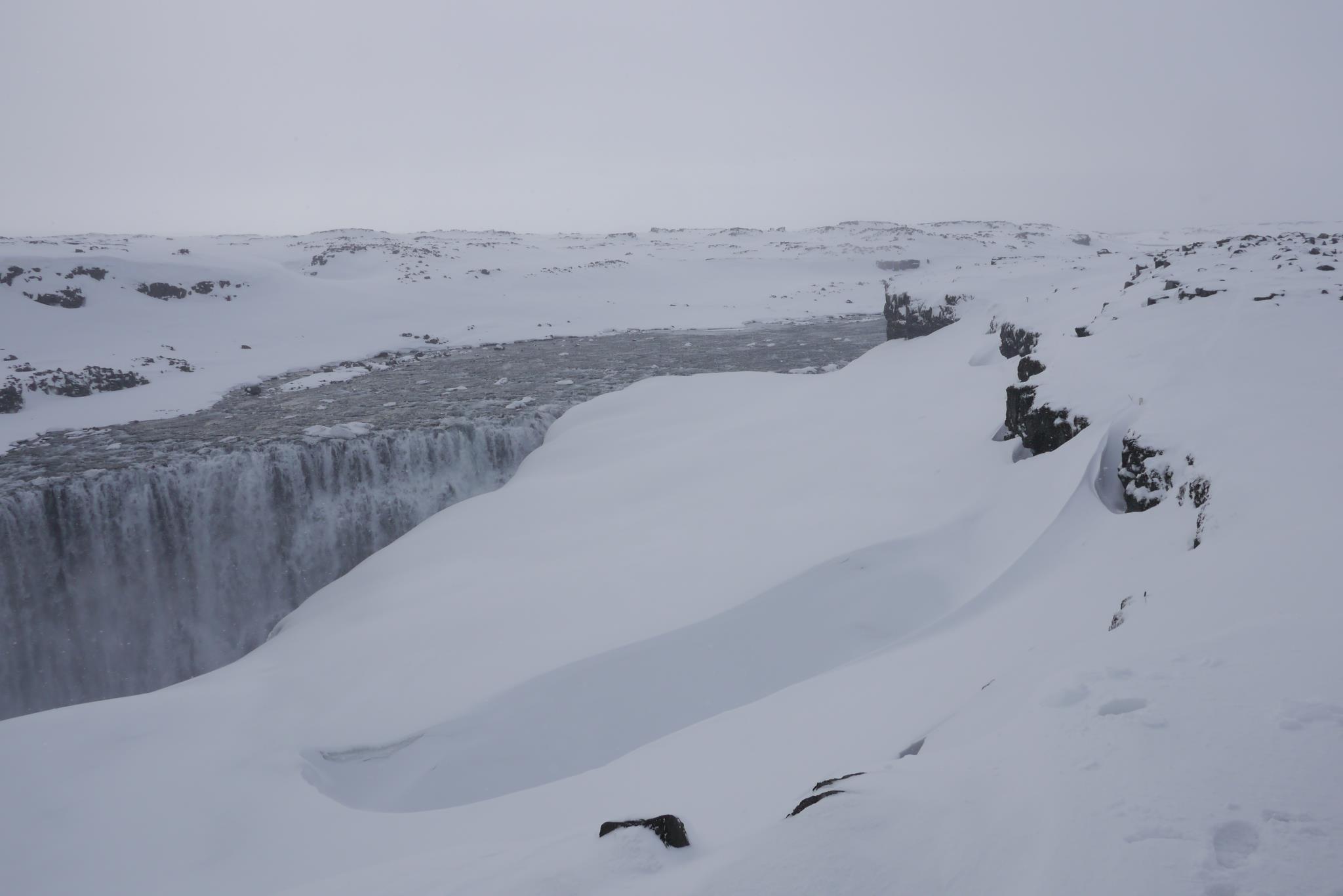 Glaciar Vatnajokull