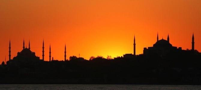 5 monumentos que ver en Estambul