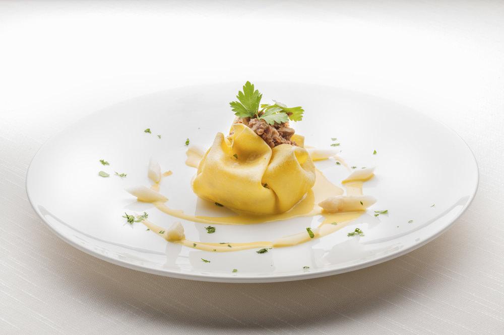 cocina tipica italiana