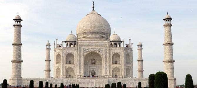India: turismo en 10 lugares mágicos