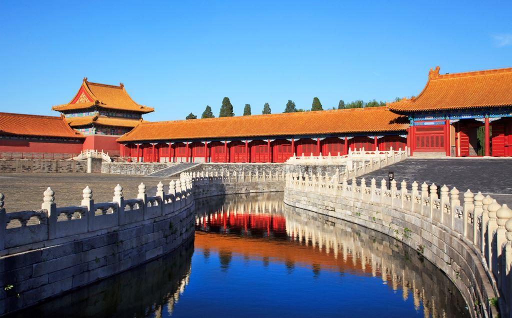 Palacio Imperial de Pekín