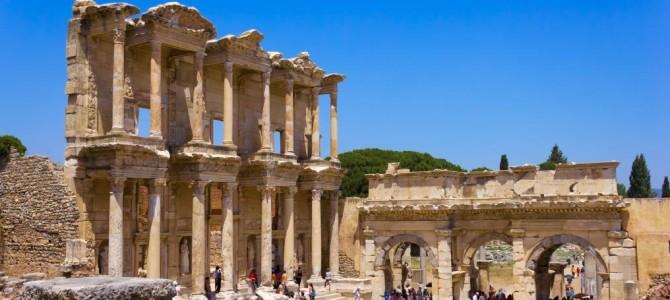 Viajes en Semana Santa: Jordania y Turquía
