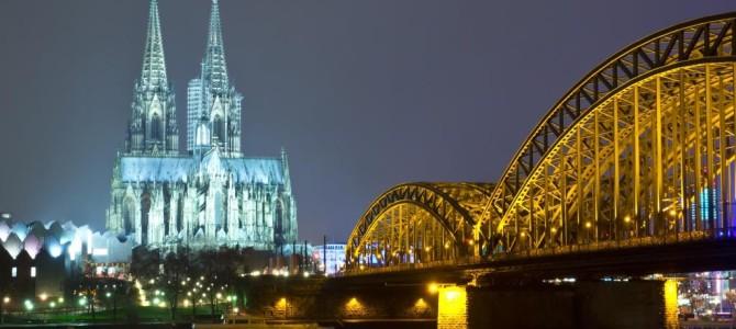 Otra forma de hacer turismo: De tiendas por Colonia