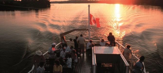 Maravillas de la Costa Este de Canadá