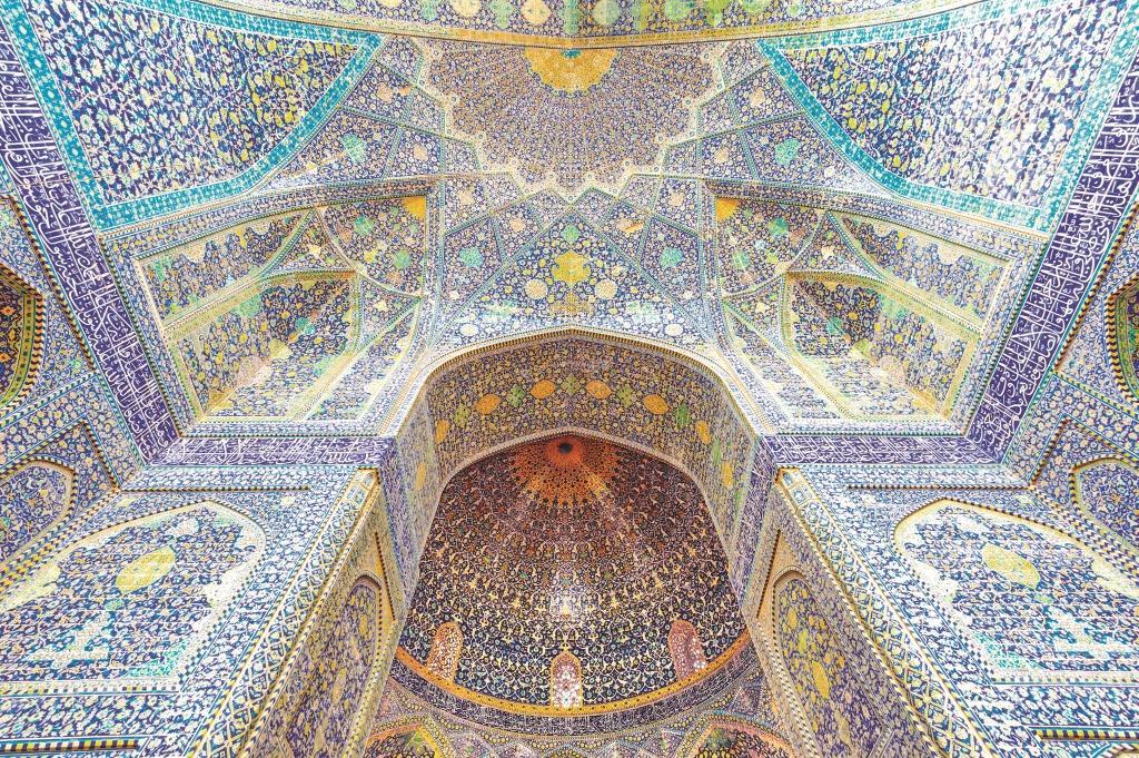 Irán Panavisión Tours