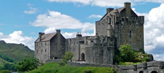 Los mejores castillos del mundo para visitar