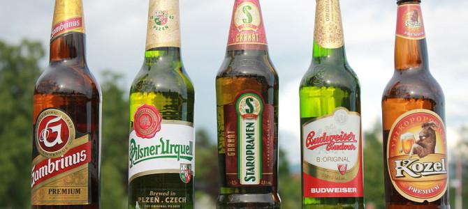Ruta de la Cerveza: Praga