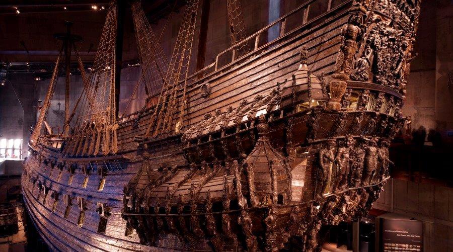 Barco Vasa