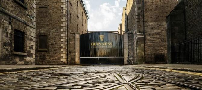 Ruta de la cerveza: Irlanda