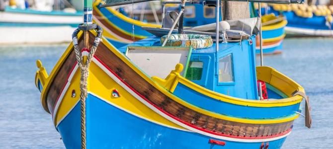 5 lugares que ver en Malta