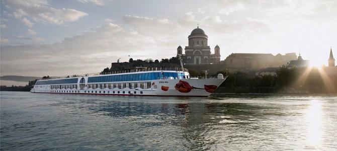 Vacaciones de Navidad 2015 en el Rhin y el Danubio