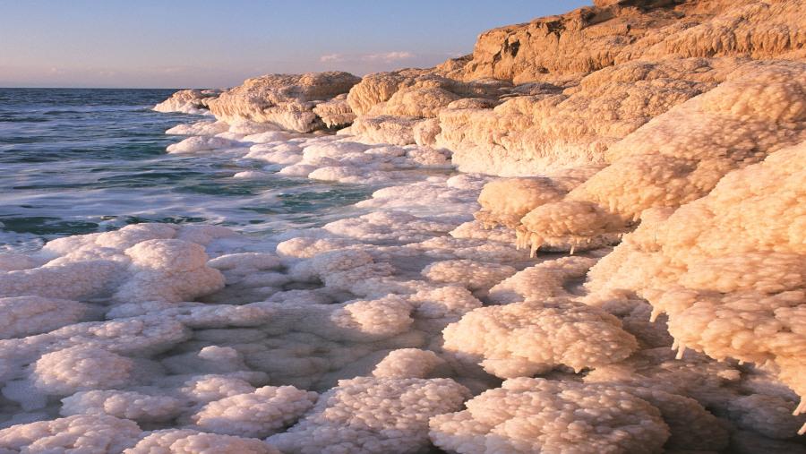 Sal Mar Muerto