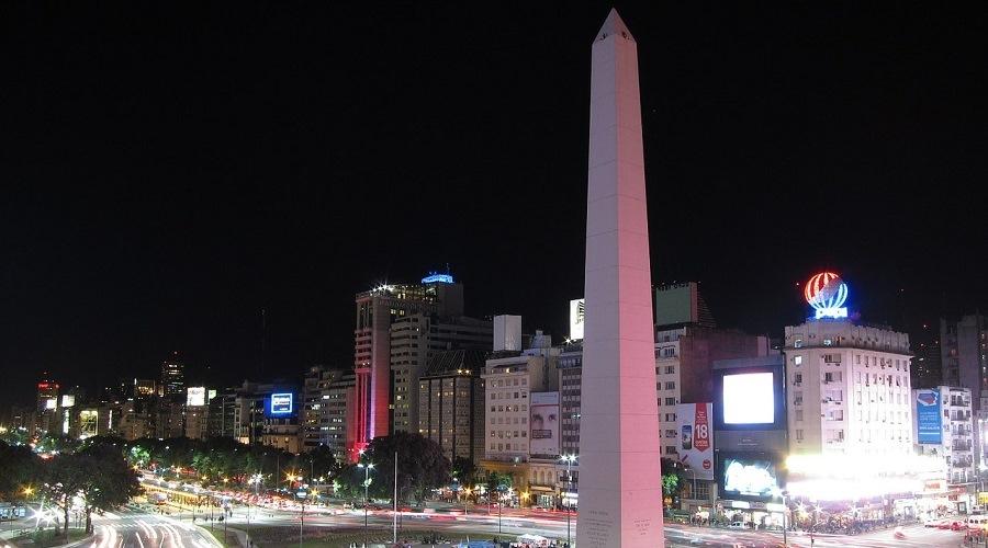 Monolito Buenos Aires