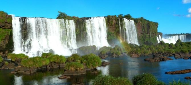 Viajar a Argentina con Panavisión Tours