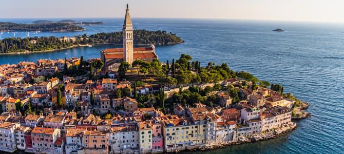 Lugares que ver en Croacia