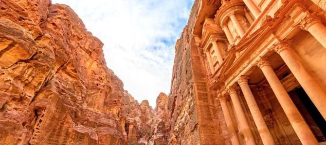 Qué ver al viajar a Jordania