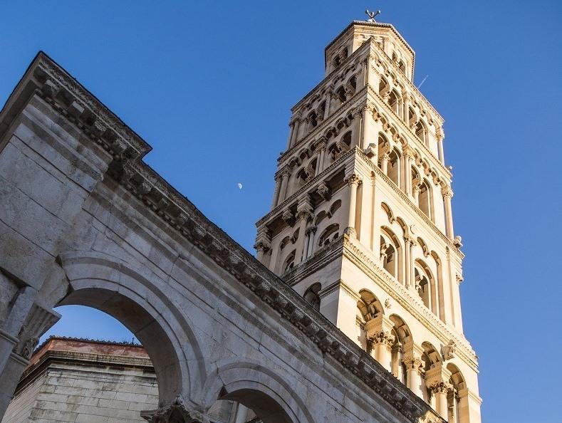 Mausoleo Diocleciano