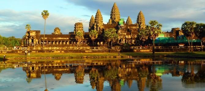 7 Templos que ver en el mundo