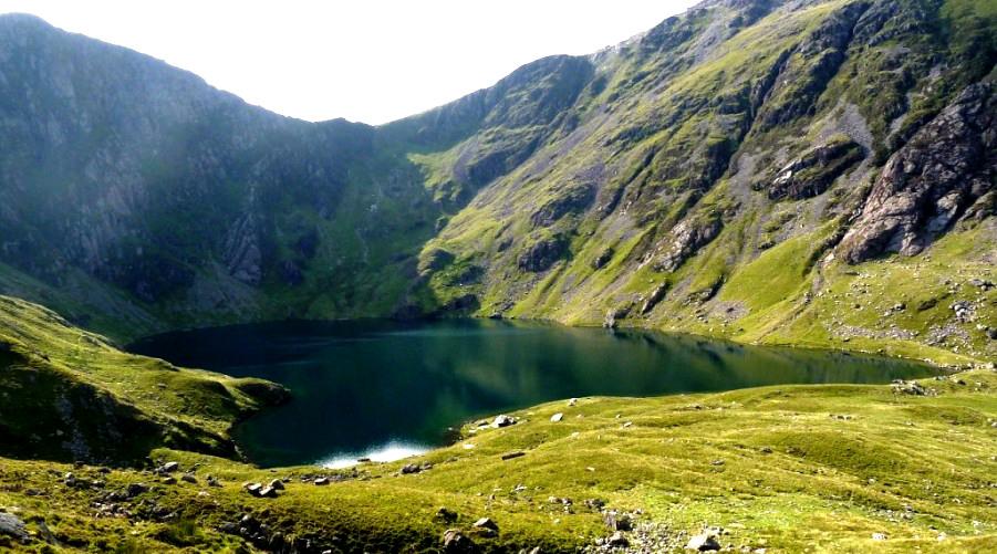 Lago Snowdonia