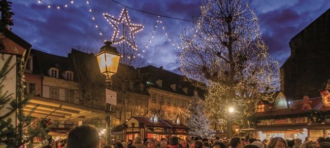 Navidad y Fin de Año alrededor del mundo