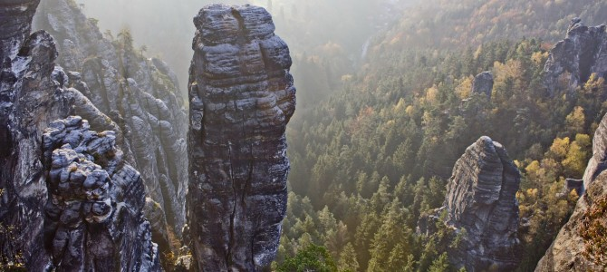 Los mejores Parques Naturales de Europa