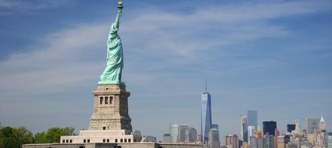 Las estatuas más impresionantes que puedes visitar