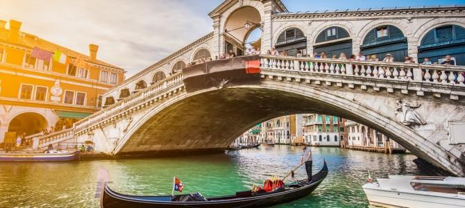 10 lugares que ver en Italia