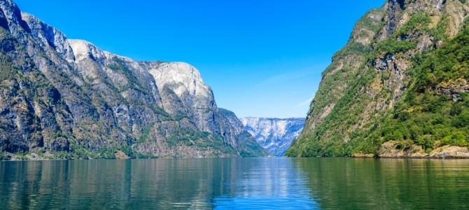 10 lugares que ver en Noruega
