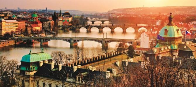 Praga: guía imprescindible con todo lo que hay que ver