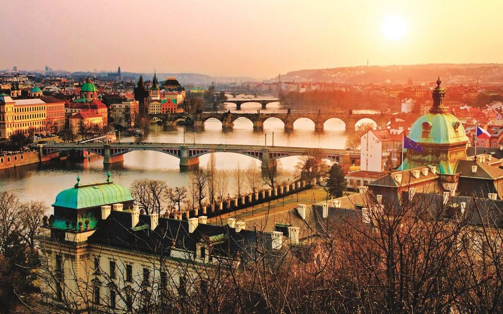 Praga, la Ciudad de las 100 Torres, es perfecta para visitar en dos días.