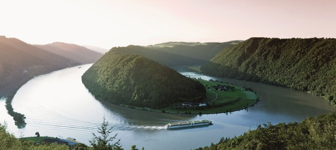 Lugares imprescindibles del Danubio
