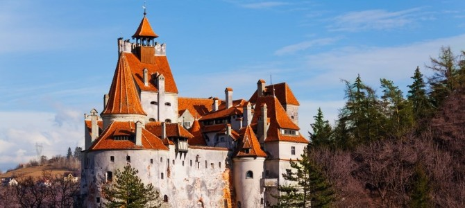Qué ver al viajar a Rumanía