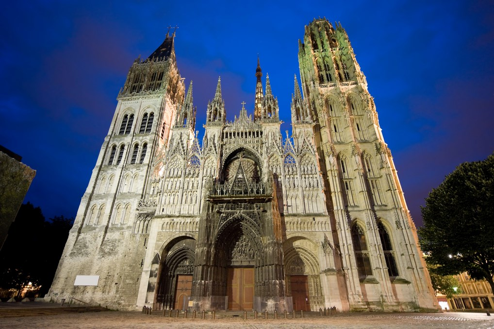 Catedral de los Artistas