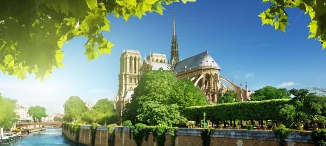 Las 10 catedrales más espectaculares de Europa