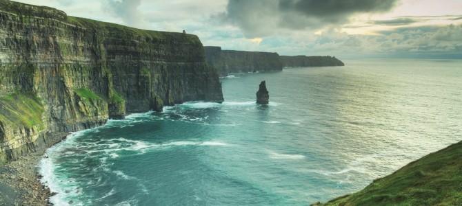 10 Cosas que hacer al viajar a Irlanda