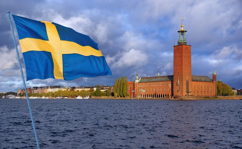 El Ayuntamiento de Estocolmo es uno de los edificios más interesantes de la capital sueca