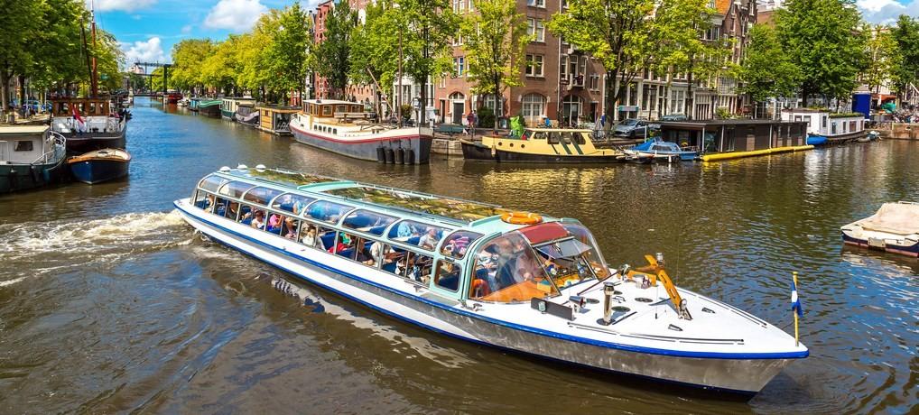 Que hacer en Ámsterdam