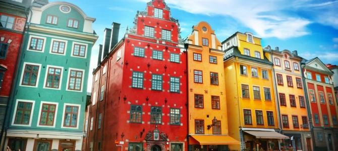 Lugares que ver en Estocolmo