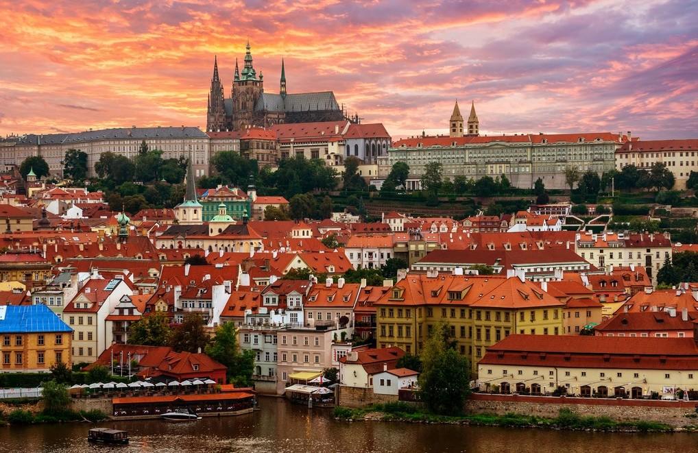 La magia de Praga es una de las razones para hacer una escapada a esta ciudad.