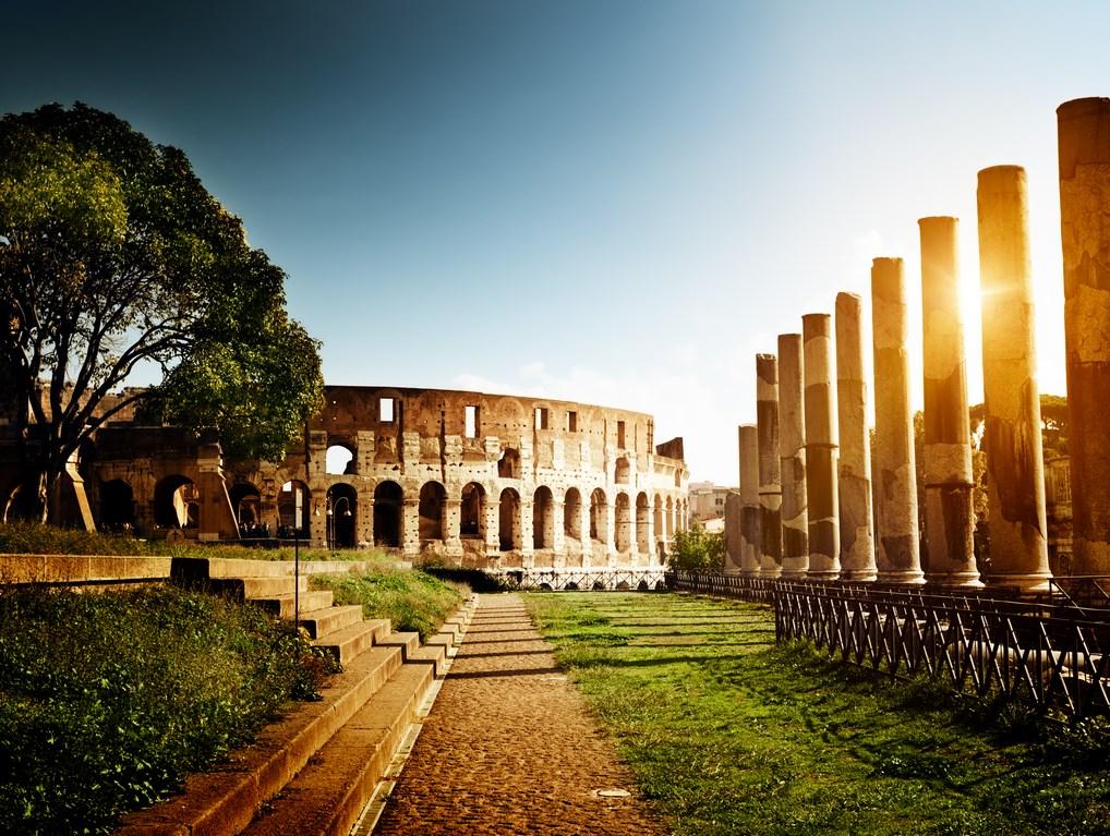 Roma no puede verse en un día, así que más vale que planifiques tu viaje a la Ciudad Eterna.
