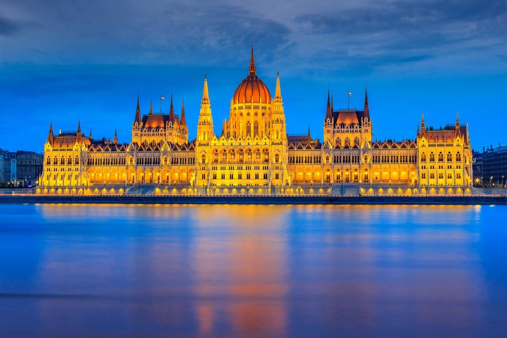 El encanto y esplendor de Budapest la convierten en una de las ciudades favoritas para escaparse.