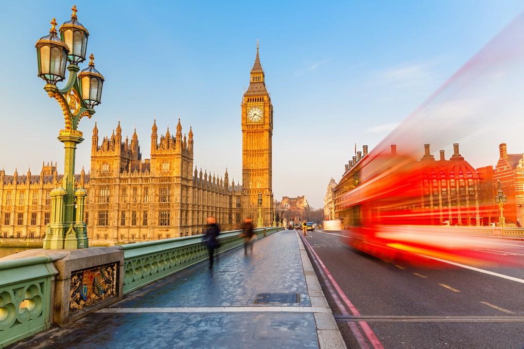 Londres tiene una oferta espectacular de actividades y monumentos.