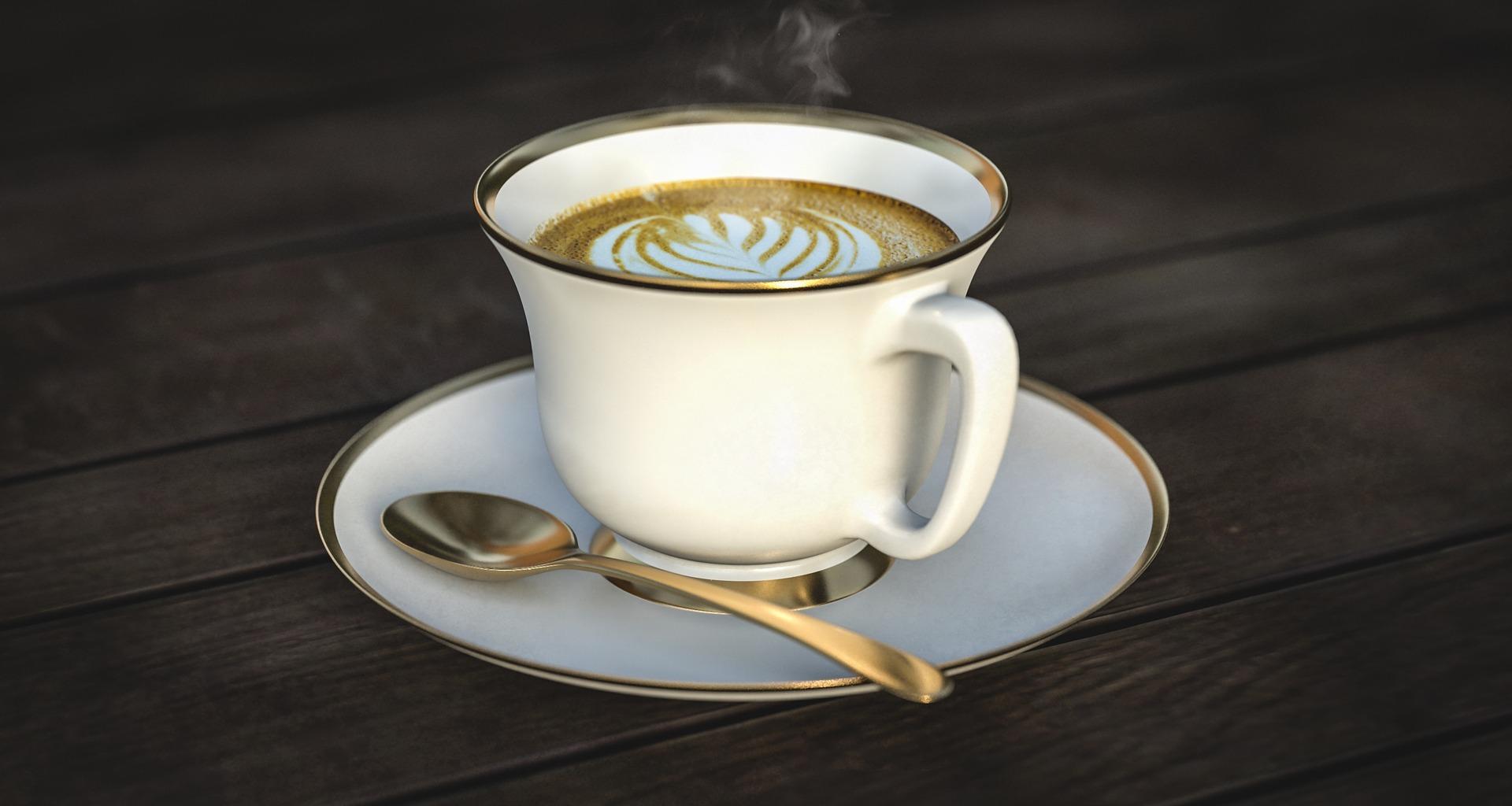 El Capuchino italiano solo se toma por la mañana, por la tarde los italianos toman espresso.
